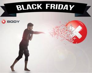 XBody Black Friday